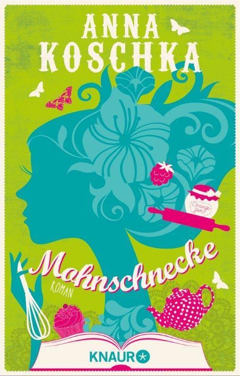 Cover Mohnschnecke
